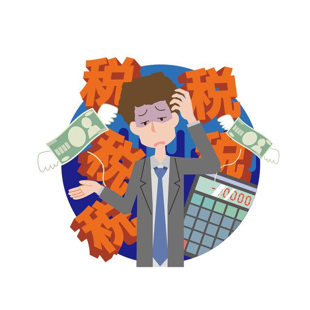 サラリーマンの副業と確定申告の必要性とは?税金の種類を把握しよう