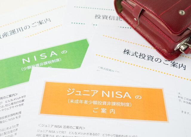 NISA活用術!資産運用で活用する投資とは
