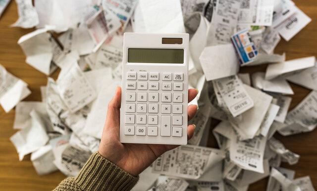 個人事業主の税金は高い!経費を正しく理解して節税しよう