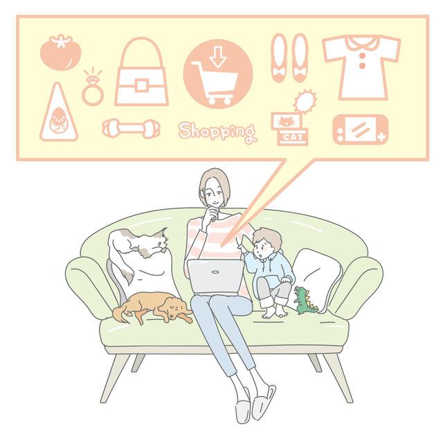 主婦でも在宅で稼ぐ方法がある?ネットショップ経営がおすすめな理由