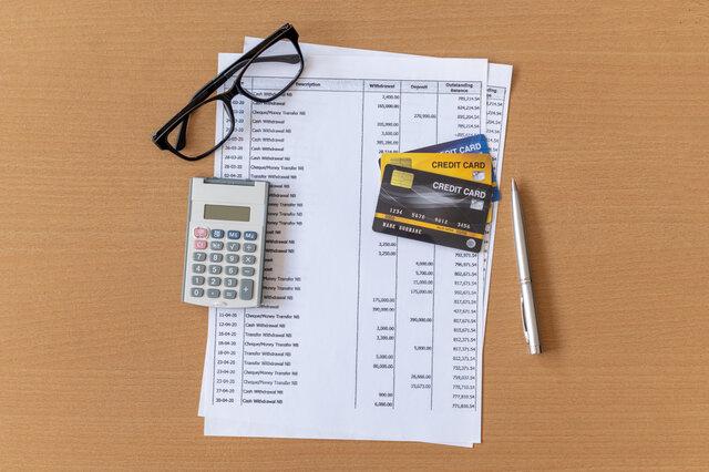個人事業主が納める税金の種類とは?