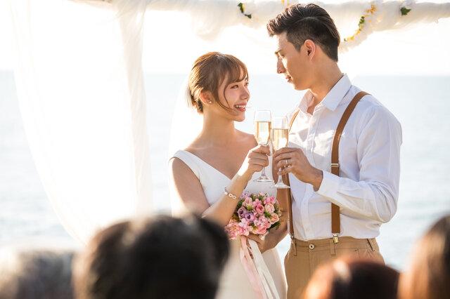 結婚するには貯金がいくらあれば安心?相手の男性に望む貯金額とは?