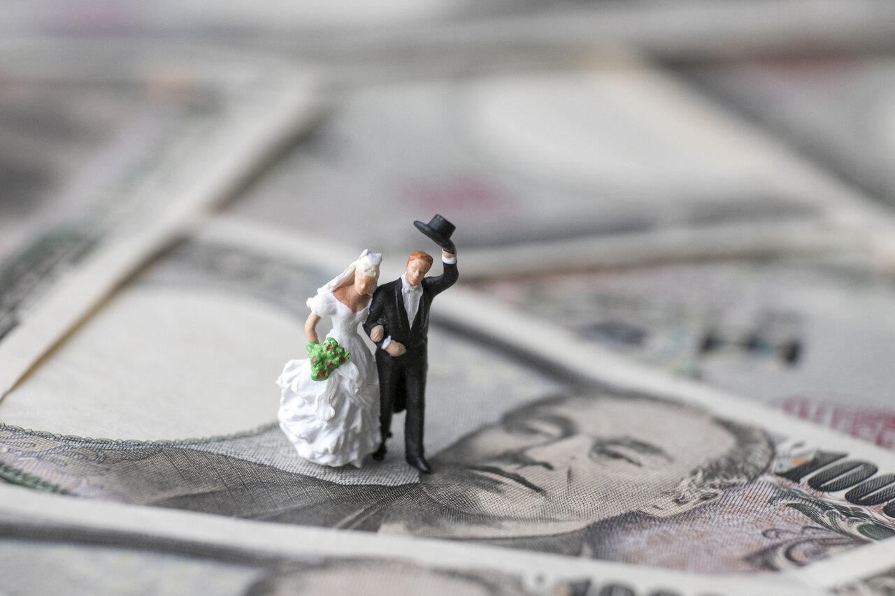 結婚費用っていくら必要?結婚費用の平均から解説します!