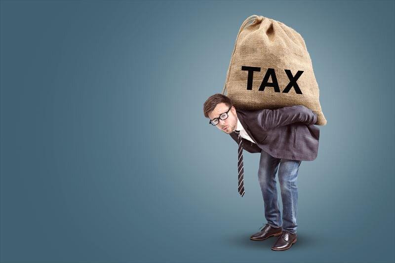 投資信託って税金がかかるって本当なの?どこに税金がかかるのか教えて!