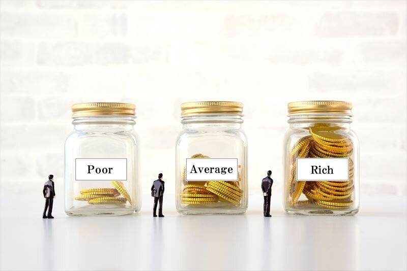 転職後の年収の相場はどれくらい?年収アップのコツは?