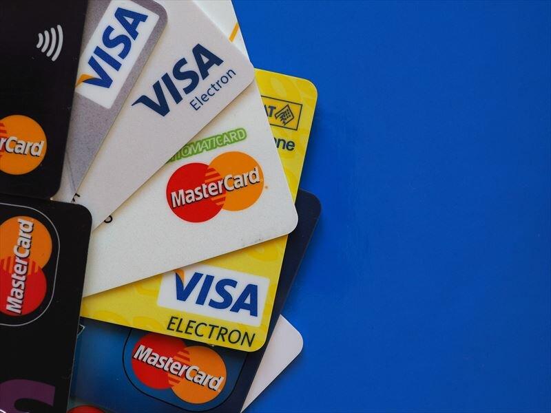 マイナポイントはVISAカードでもらうのがお得?