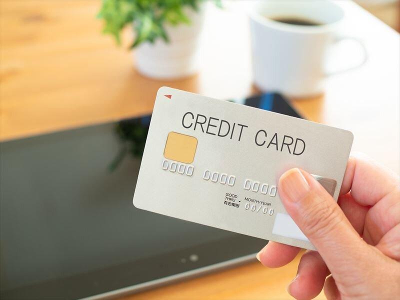 経費管理も楽になる!?副業用クレジットカードのメリット