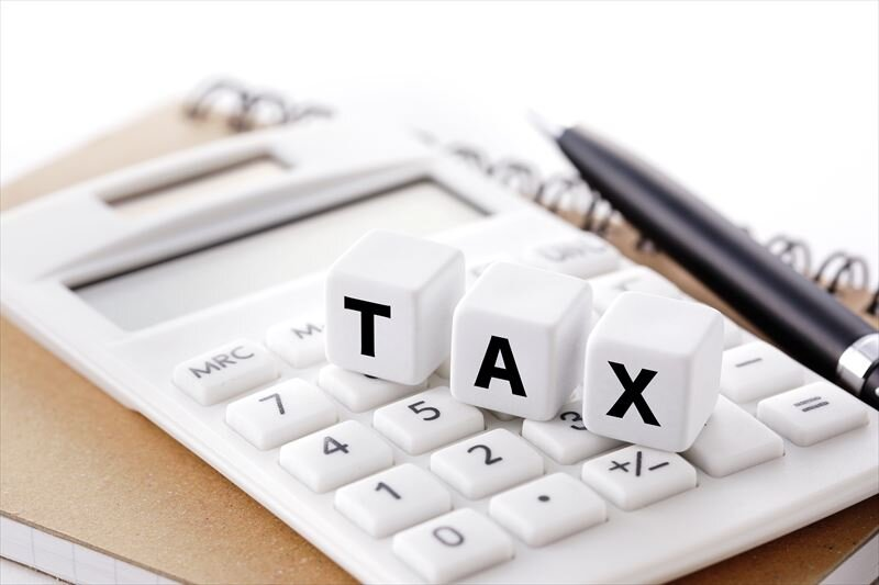 FXって税金はかかるの?FXで儲けたお金にかかる税金とは?