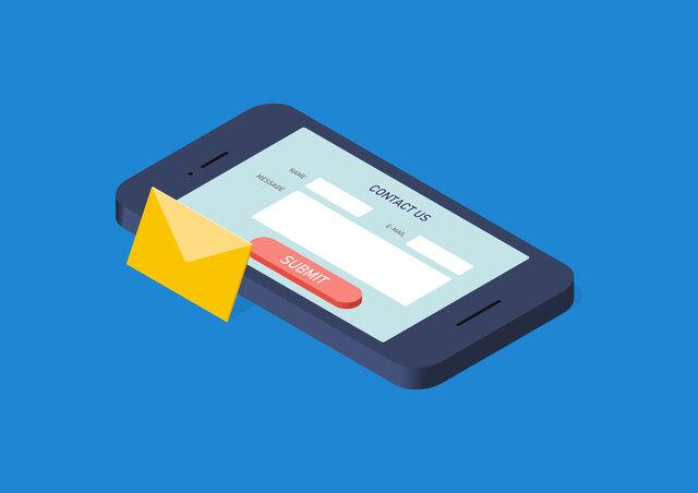 ワイモバイルで使用できるメールアドレスって?変更方法や確認方法は?