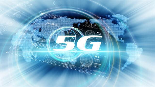 楽天モバイルの5Gってなに?5Gのメリットや楽天モバイル5Gの特長