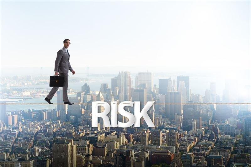 FXはメリットだけじゃない!危ないリスクも理解して安全に損出なく運用しよう!