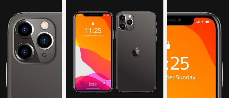 楽天モバイルでiPhoneの最新機種は利用可能?