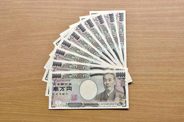 必見!10万円で出来るおすすめの資産運用7選!