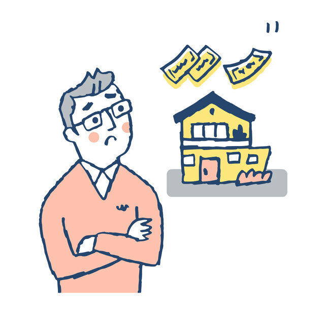 不動産投資の減価償却は節税になるけどリスクがあるって本当?