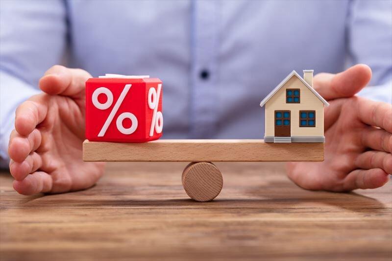 不動産投資ローンでこだわるべき「金利」とは?
