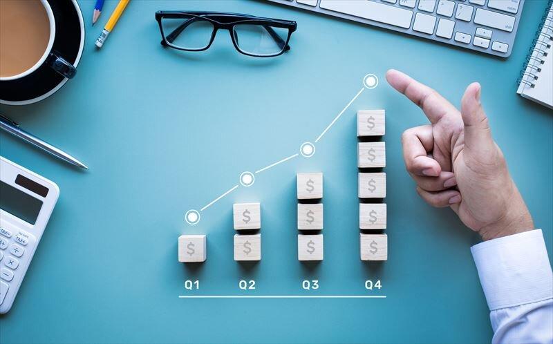 グーグルアドセンスの収入目安はいくらにするべき?収入アップを目指すためには?