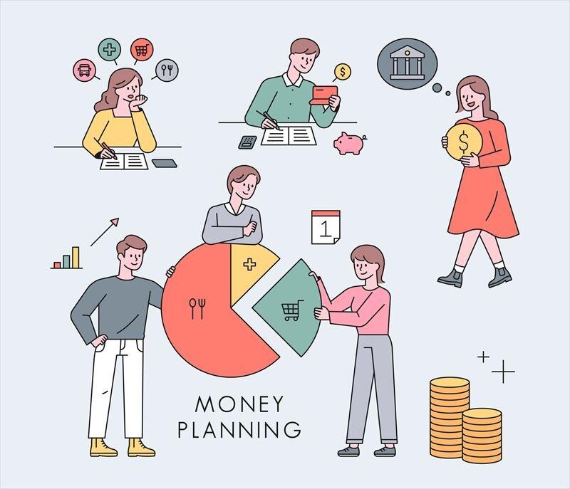 おすすめ!考えておきたい資産形成方法7選!