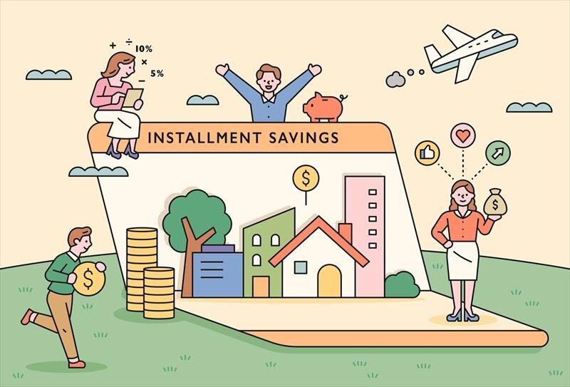 貯金目的で口座を開設するおすすめのネットバンキング
