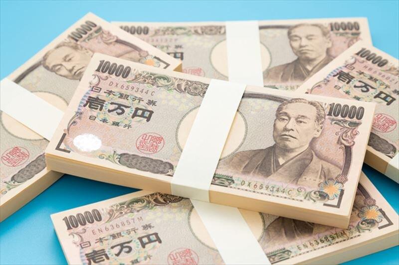 貯金から運用へ!500万円のリスク・リターン別運用方法
