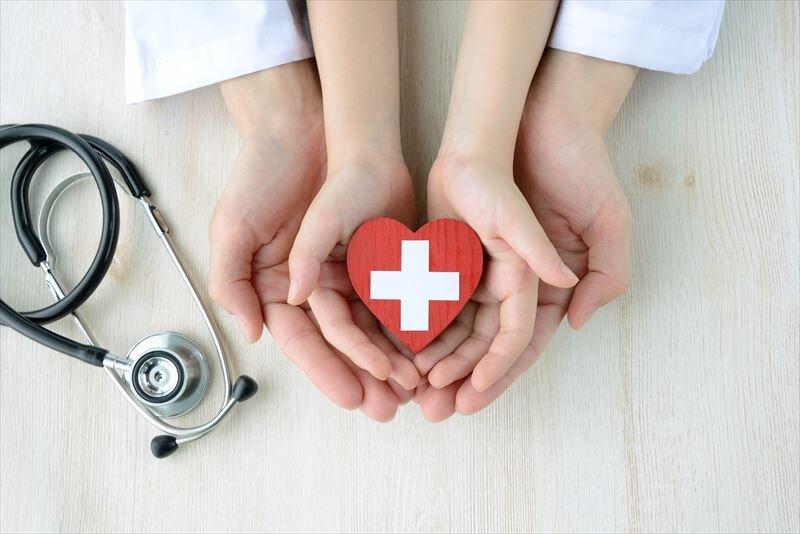 医療保険ってなに?生命保険との違いはあるのか?