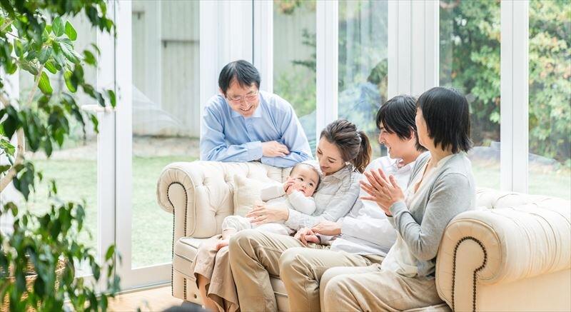 遺産相続における順位とは?前妻や後妻の子供などはどうなる?