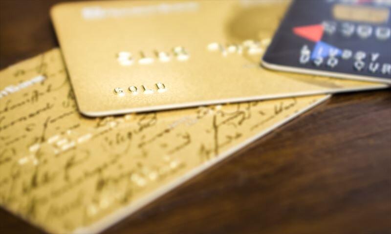 ゴールドカードが欲しい!!ゴールドカードが持てる年収の目安について
