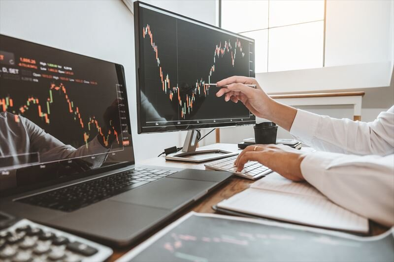 株の買い方の種類や注意点を覚えて株取引を成功させよう!