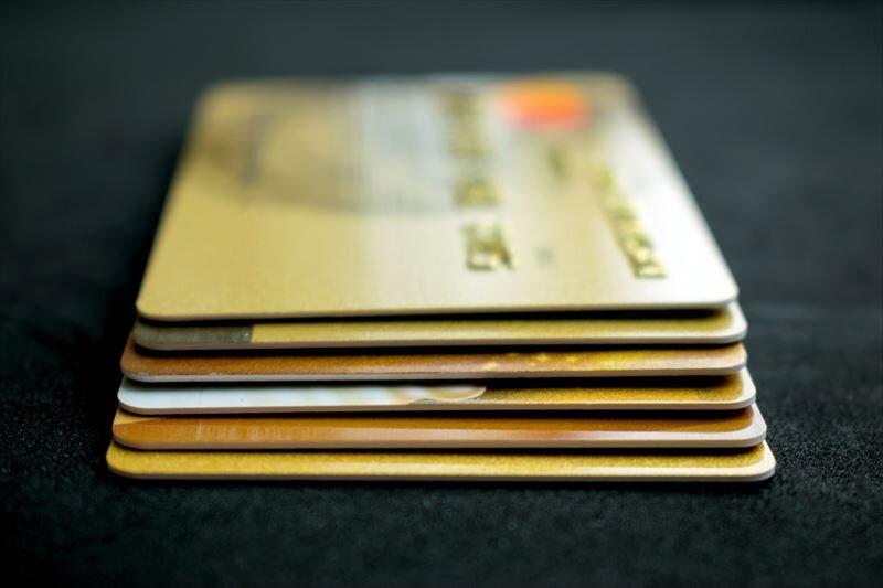 ゴールドカードおすすめ7選!信頼の証を手にいれよう!