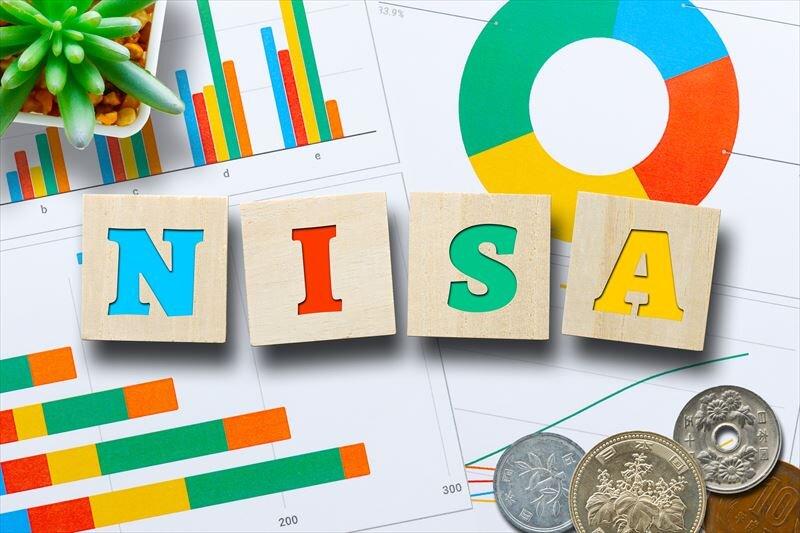 NISAで非課税株式!初心者向けにメリットやデメリットと買い方講座