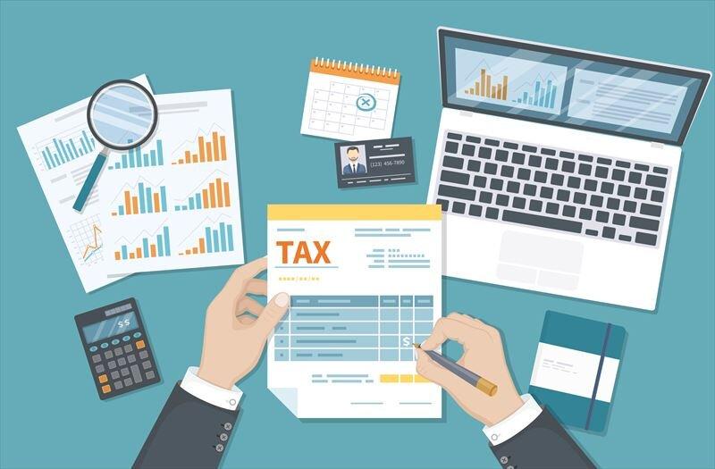 収入保障保険を受ける時は税金のことも考えておくべき!