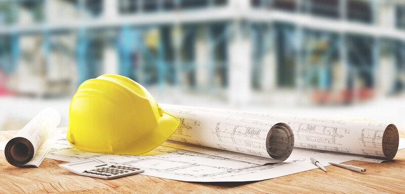 個人事業で建設業を営むまでの手順!お金に関することと注意点も