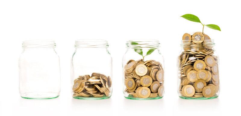 貯金はちょっとしたコツ!家計管理が出来る人と出来ない人の差