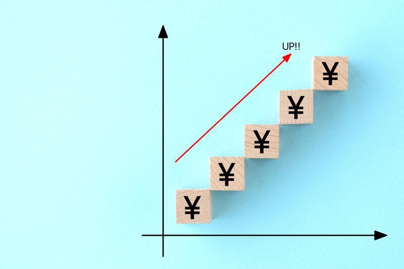 ドルコスト平均法とは?毎月積み立てをするメリットとデメリットを解説