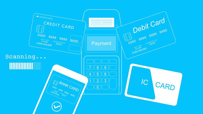 電子マネー支払い方式の種類は?特徴やメリットなどについて徹底解説