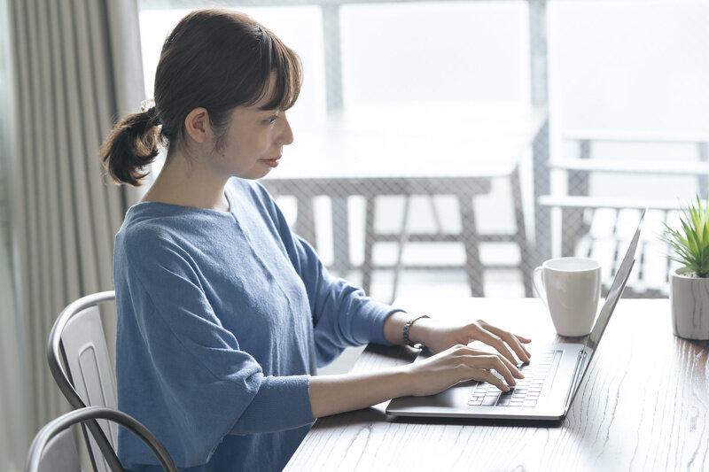データ入力の在宅ワークとは?仕事内容や時給など詳細を紹介!