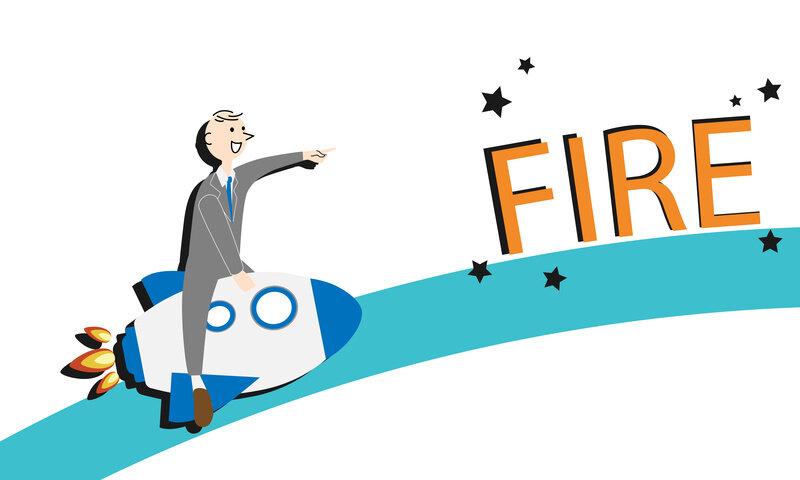 FIRE実現するにはいくら必要?早期リタイアを目指すためのコツとは