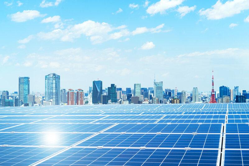 太陽光発電のメリット&デメリットとは?仕組みや特徴を解説