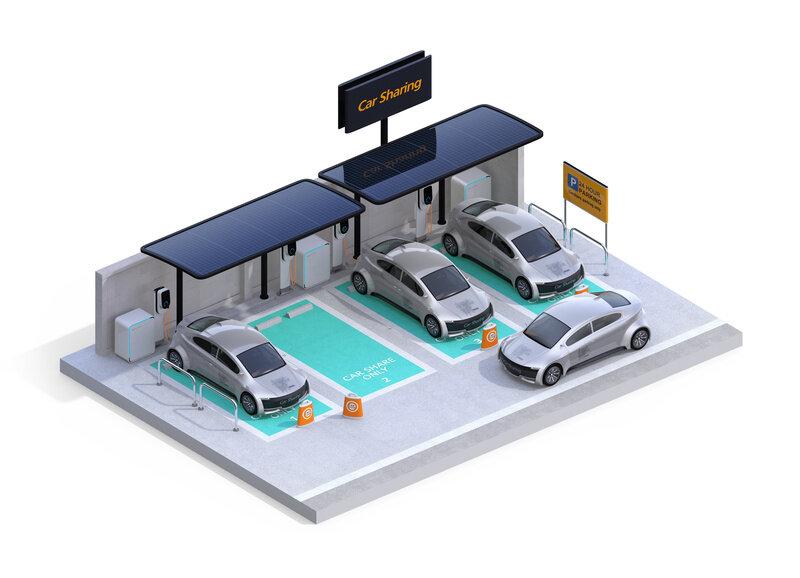 ソーラーカーポートで賢く節電! メリット・デメリットや注意点をくわしく解説