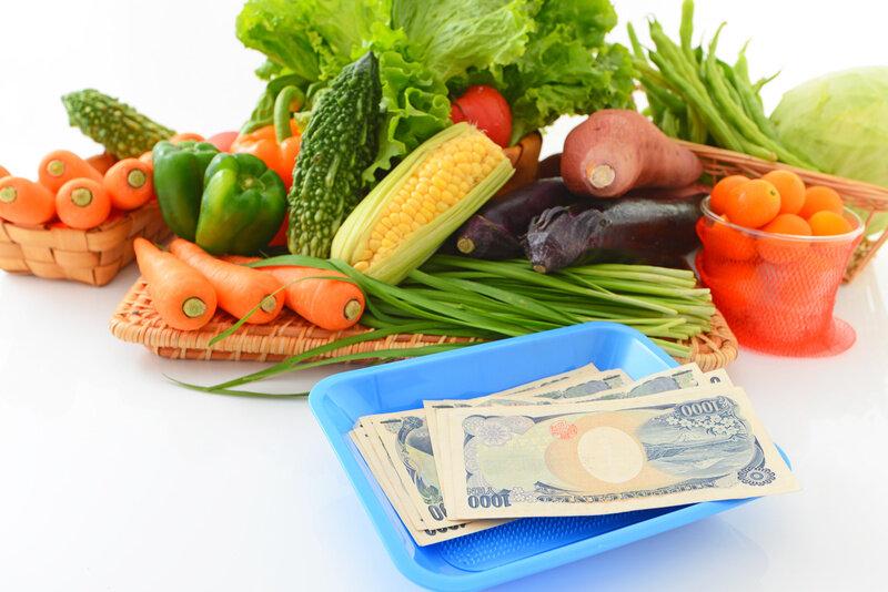 2021年の一人暮らしの食費の平均とは!?外食と自炊での節約も比較