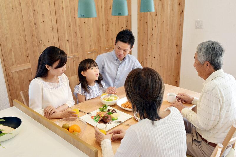 5人分の平均の食費はいくら?食費の節約術もご紹介