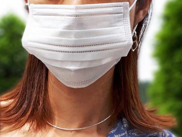 マスク内側のメイク汚れが気になる!きれいな状態をキープする方法