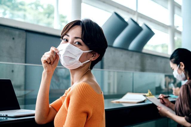 【マスクの悩み】マスクメイクのお悩みまるごと解決!