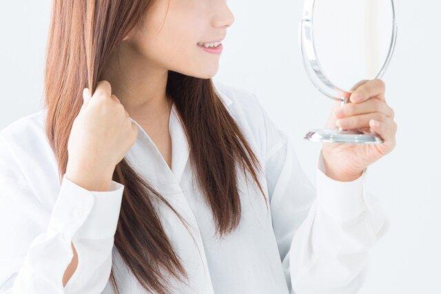 【コラーゲンと髪の毛の関係性】コラーゲンは髪にも有効!?うる艶ヘアーの作り方