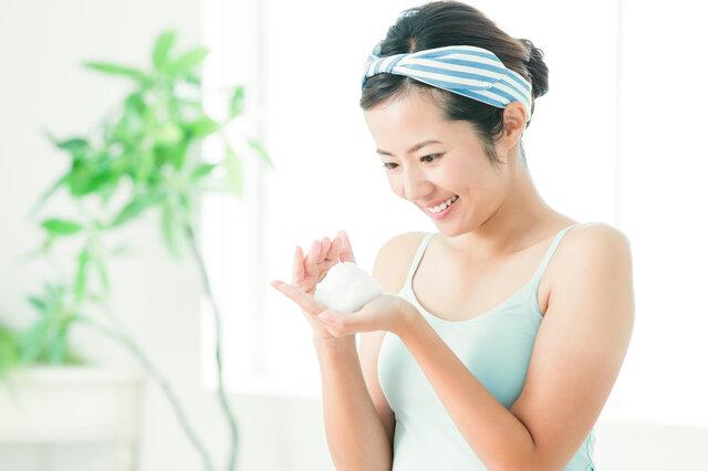 スキンケアの基本は洗顔から!正しい洗顔の方法とは?