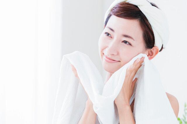 スキンケアの基本は洗顔、見直せば保湿力もアップ!