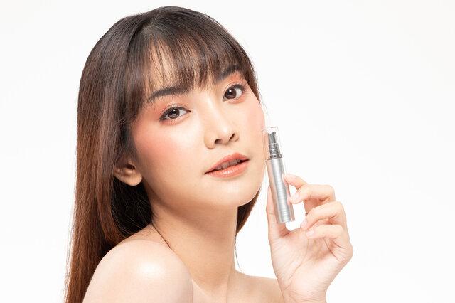 正しいスキンケアの方法を知りたい!洗顔と化粧水の関係