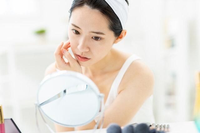 敏感肌は体質とは限らない!?美白も兼ねた敏感肌向けスキンケア