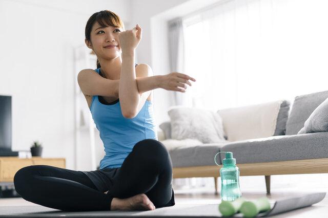 30代は免疫力アップが必要!身につけるべき美容習慣