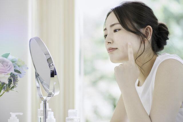 保湿するにはスキンケアと洗顔が命!正しい方法を知ってますか?