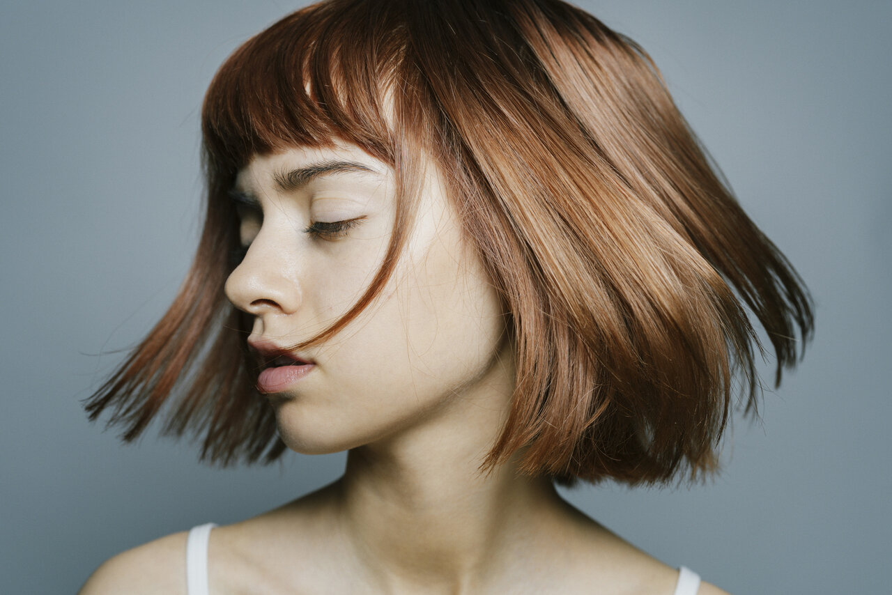 紫外線の影響は肌だけじゃない!冬にしたい髪のケアとは?